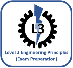 Level 3 Engineering Principles Exam