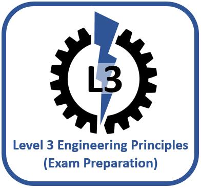 Level 3 Engineering Principles Exam