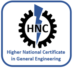Online Learning HNC in General Engineering v4