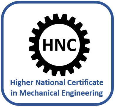 Mechanical Engineering HNC