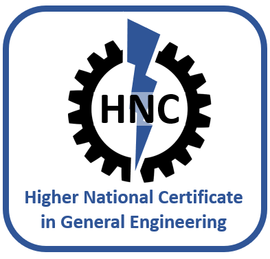 Online Learning HNC in General Engineering v2